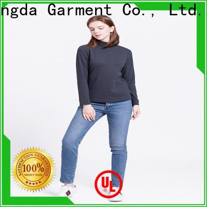 Dongda High-quality ladies sweatshirts supply for ladies