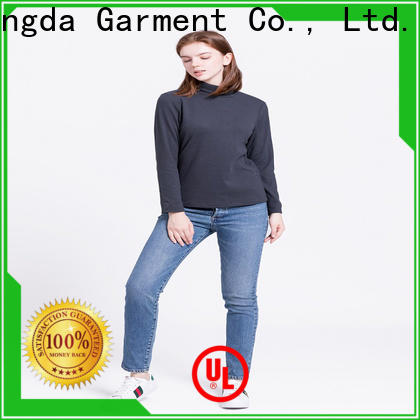Wholesale ladies sweatshirts short for business for ladies