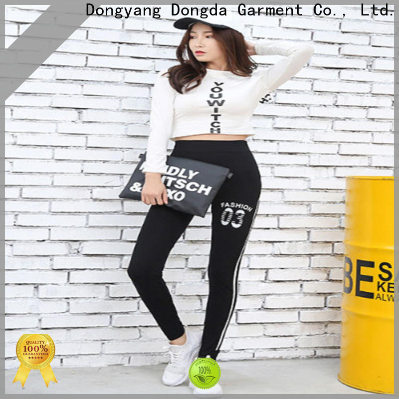 Wholesale activewear leggings gym suppliers for women