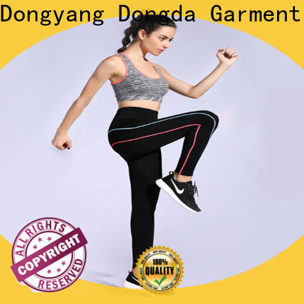 Dongda breathable womens workout tights for business for summer