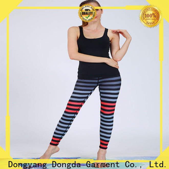 Latest ladies gym leggings pant for business for pregnancy