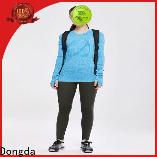 Dongda High-quality ladies workout leggings suppliers for summer