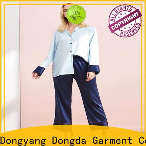 Dongda Custom ladies sleepwear supply for women