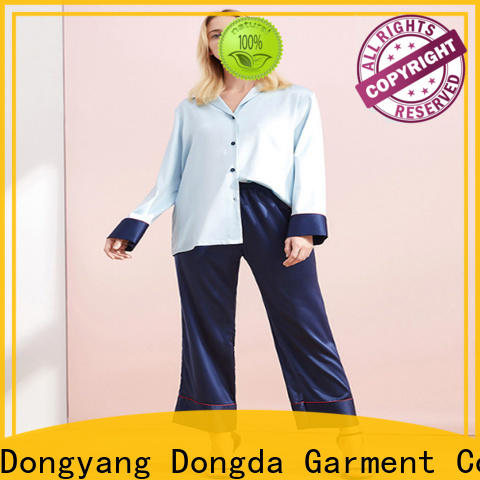 Best home clothes silk for sale for ladies