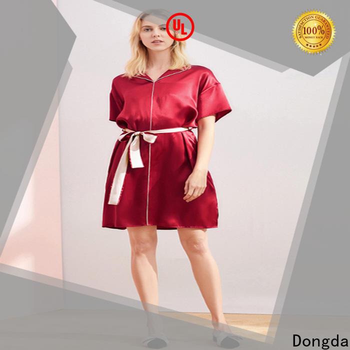 Dongda cartoon ladies pyjama sets supply for ladies