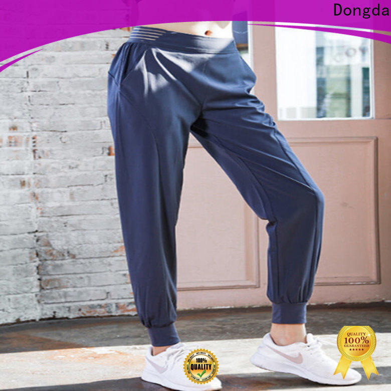 Dongda Best fitness leggings company for women