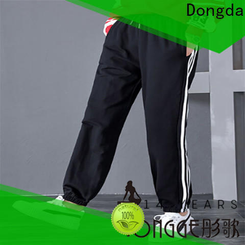 Dongda digital printed ladies workout leggings company for sweating