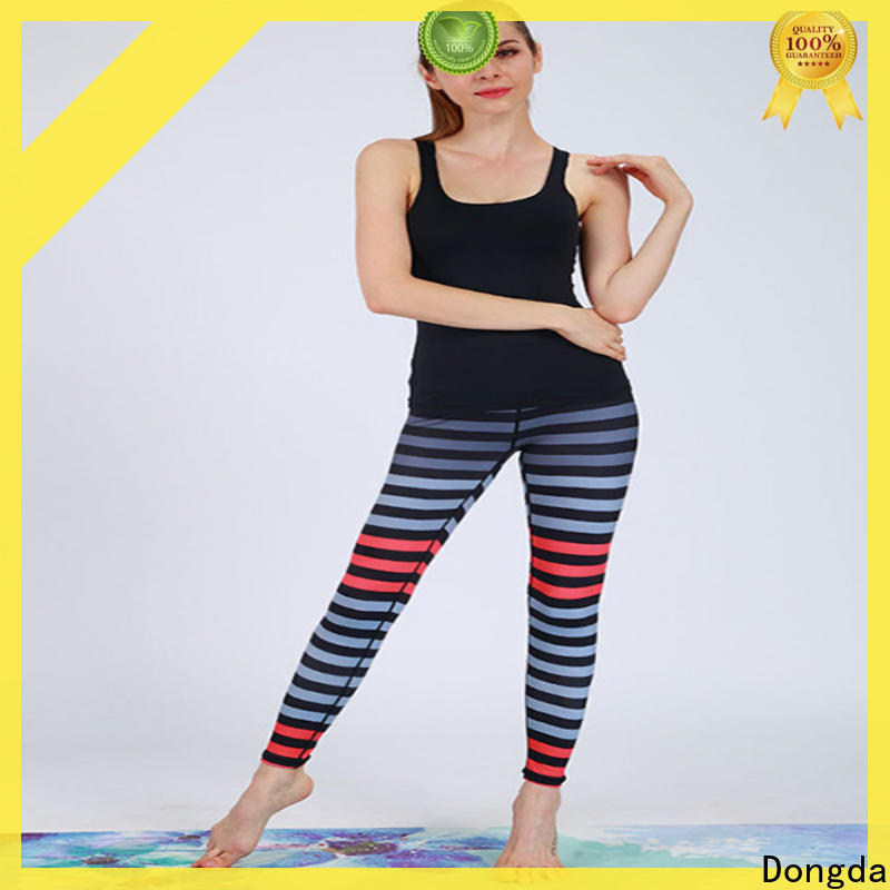 High-quality gym trousers leggings suppliers for sweating