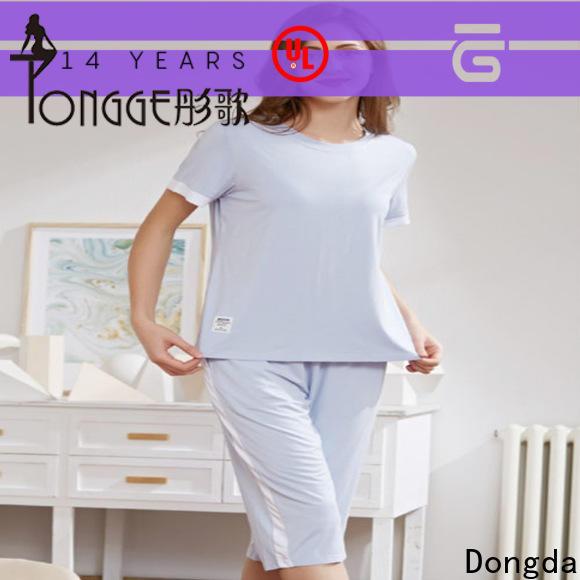 Dongda High-quality ladies pyjama sets supply for women