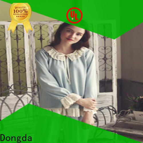 Dongda pajamas womens sleepwear suppliers for women