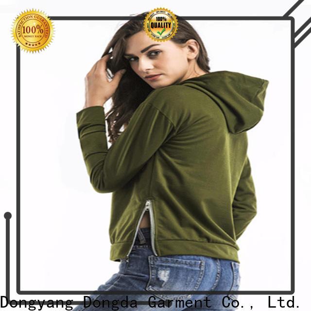 Best ladies sweatshirts female for sale for international market