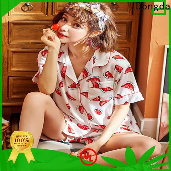 Dongda womens sleep dress supply for sale