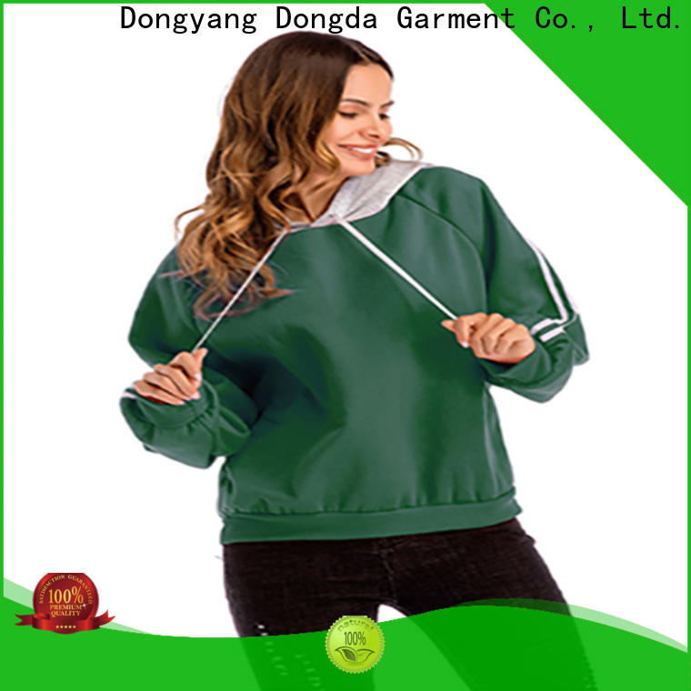 Dongda female hoodies for sale for women