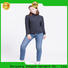 New ladies sweatshirts long sleeved suppliers for women