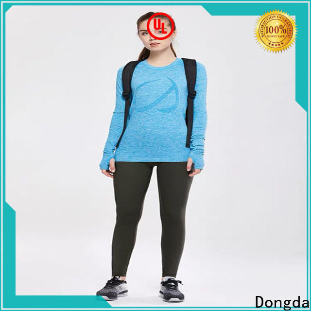 Dongda Custom womens workout tights manufacturers for women