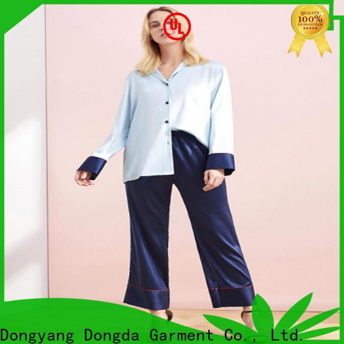 Dongda High-quality ladies sleepwear suppliers for ladies