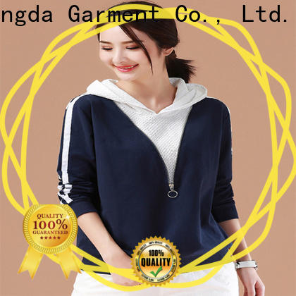 Dongda Latest womens sweatshirts for sale for ladies