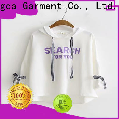 Dongda Top graphic sweatshirts for sale for women