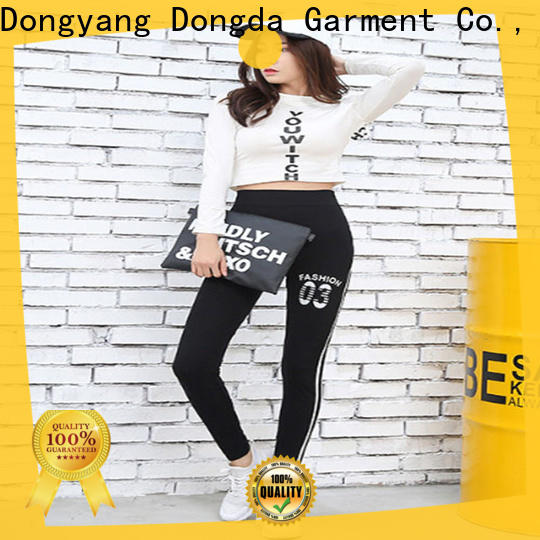 Dongda modal womens fitness pants for business for sweating