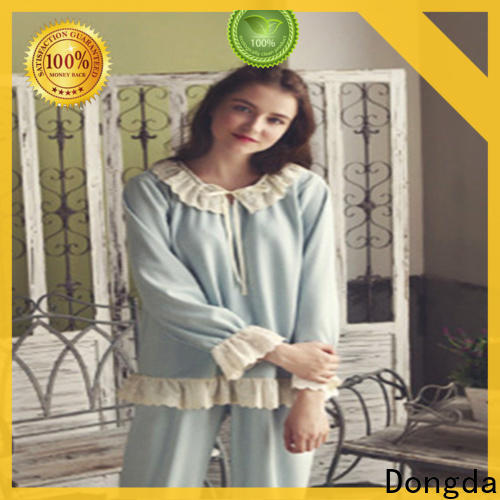 High-quality home clothes pajama supply for women
