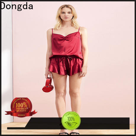 Dongda Latest womans pyjamas for business for ladies