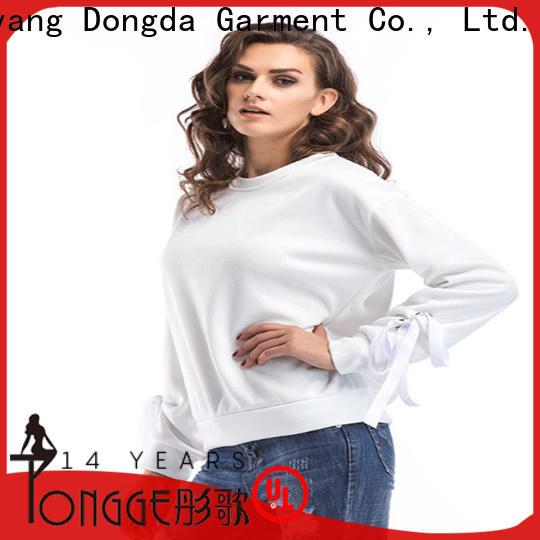 Best ladies hoodies design manufacturers for international market