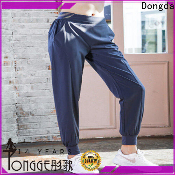 Dongda Top gym trousers company for pregnancy