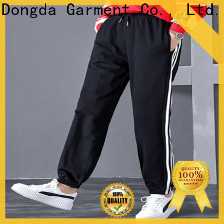 Dongda woven exercise leggings for sale for sweating