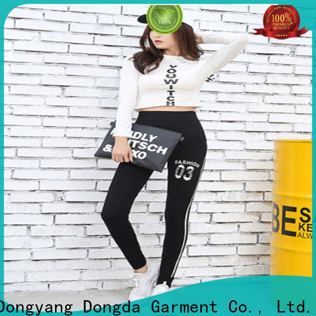 Dongda Custom womens gym tights manufacturers for women