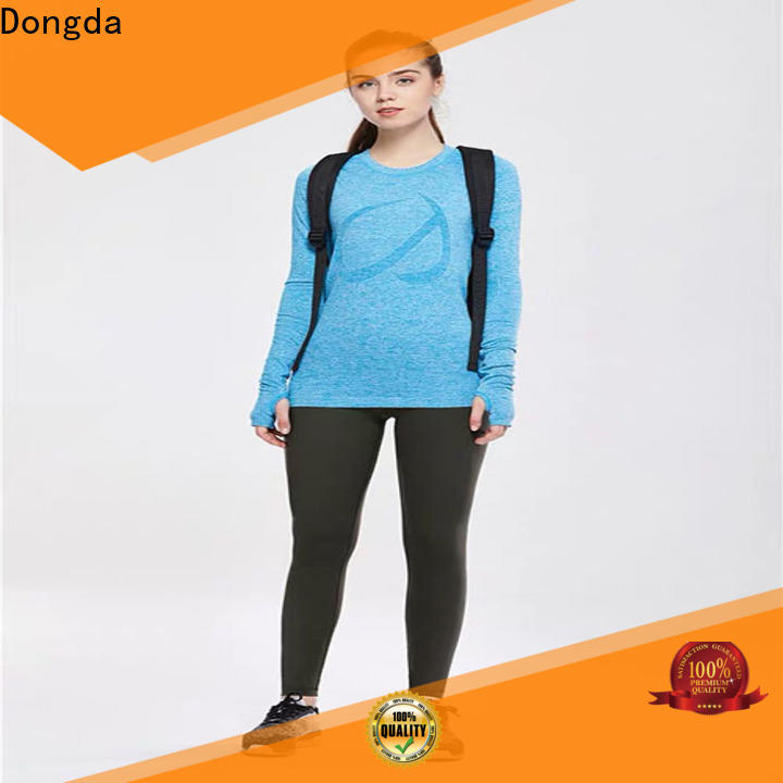 High-quality womens gym leggings breathable manufacturers for pregnancy