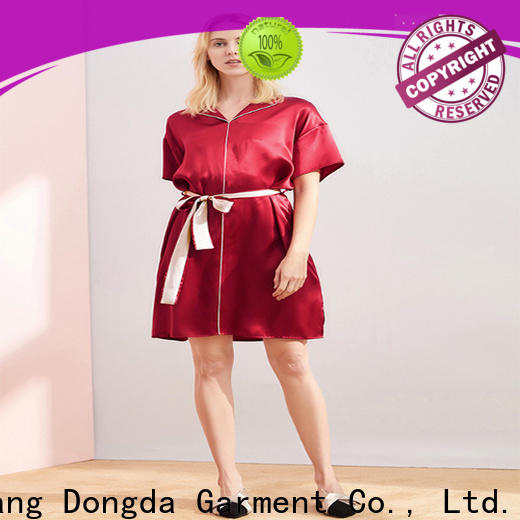 Dongda bamboo ladies pyjama sets for sale for sale