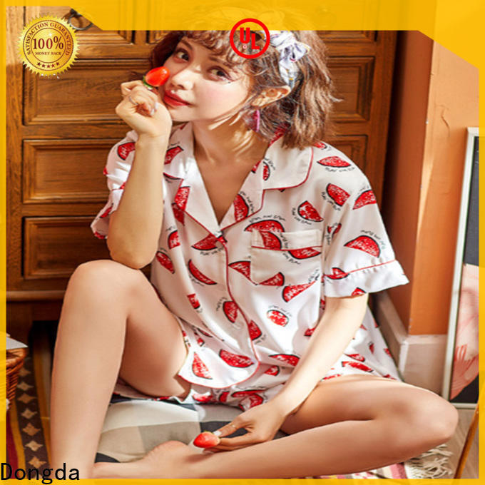 Dongda New pj sets for business for ladies