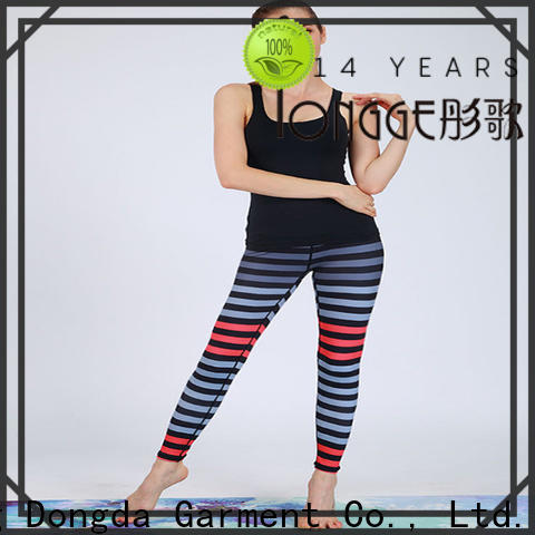 Dongda Custom womens workout leggings factory for pear shaped