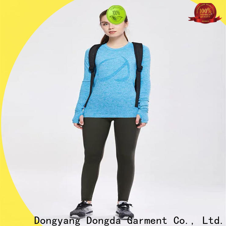 High-quality gym trousers womens manufacturers for sweating
