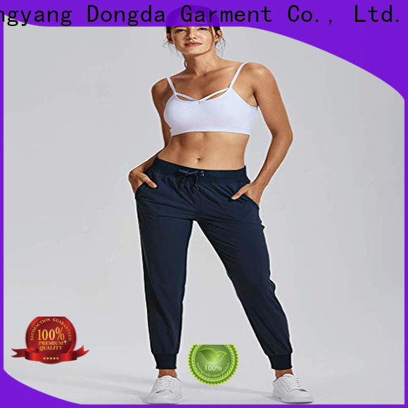 Dongda gym pants for business for pear shaped