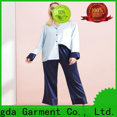 Dongda pure womens sleep dress manufacturers for ladies
