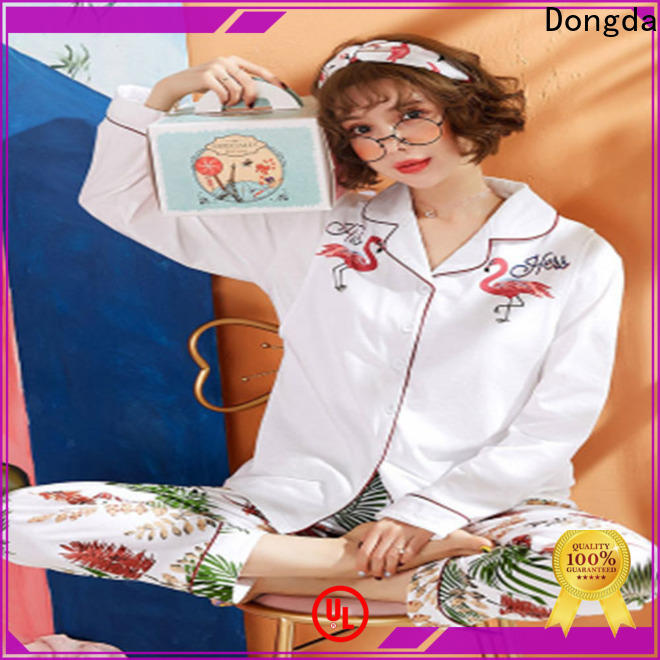 Dongda Best home clothes factory for sale