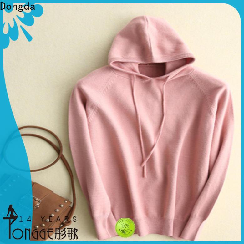 Dongda Latest womens sweatshirts company for ladies