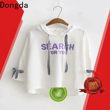 High-quality ladies sweatshirts for sale for international market