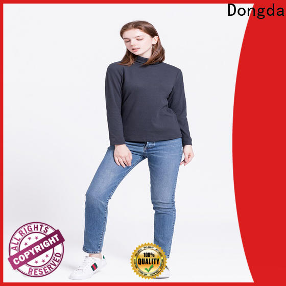 Dongda Latest ladies sweatshirts factory for women