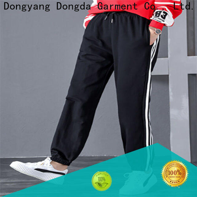 Dongda New womens gym tights supply for sweating