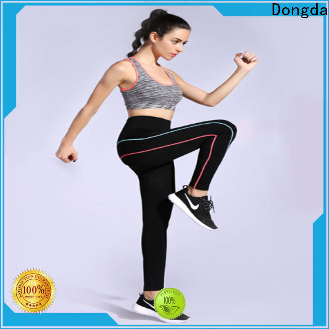 Dongda modal gym trousers supply for pear shaped
