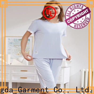 Dongda sexy pj sets manufacturers for ladies