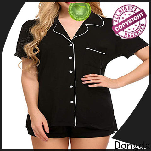 Dongda Custom womens sleep dress supply for sale