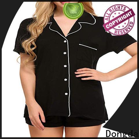 Dongda Custom womens sleep dress supply for sale