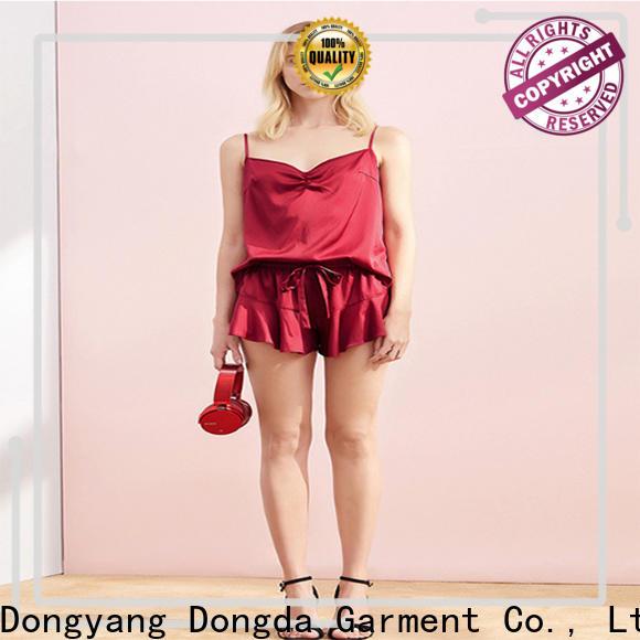 Dongda Wholesale ladies sleepwear company for ladies