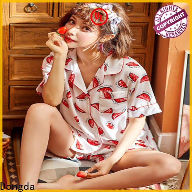 New ladies pyjama sets plain manufacturers for ladies