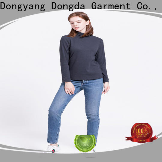Wholesale womens sweatshirts design manufacturers for international market