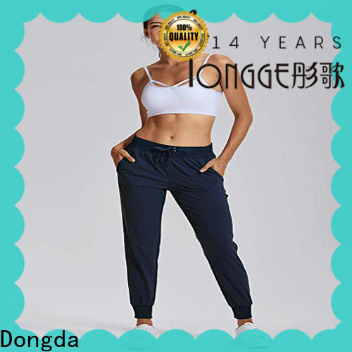 Wholesale fitness leggings woven manufacturers for petites