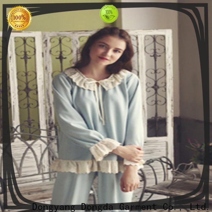 Custom home clothes slim factory for women